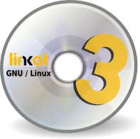 DVD Linkat 3
